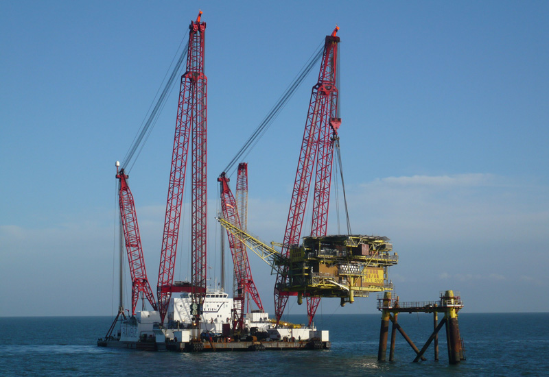 The challenges of offshore decommissioning - , Decom North Sea, Offshore,  ANALYSIS, Industry Trends - Oil & Gas Middle East