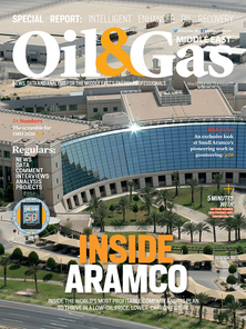 Oil & Gas Middle East - May 2019