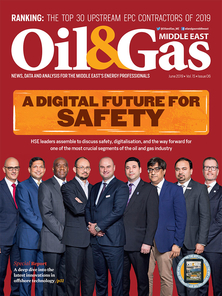 Oil & Gas Middle East - June 2019