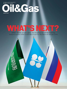 Oil & Gas Middle East - May 2020