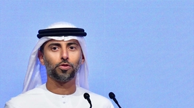 Video: 'I cannot see us not agreeing' on an OPEC+ production cut, says UAE energy minister