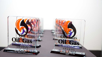 Barzan named New Gas Project of the Year