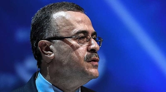 Saudi Aramco CEO calls for more reasonable energy policies and collaborative industry response to climate change