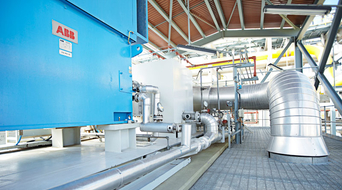 Special Report: Connected gas compression modules