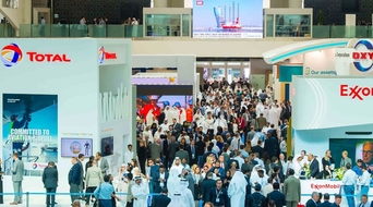 ADIPEC experiences record bookings from Russia, Central Asia