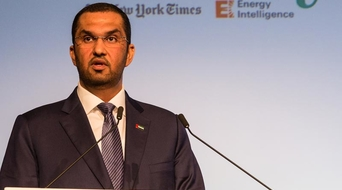 ADNOC CEO sets out new approach to partnerships and investment