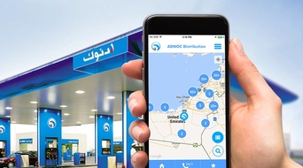 ADNOC Distribution unveils mobile app with enhanced customer focus