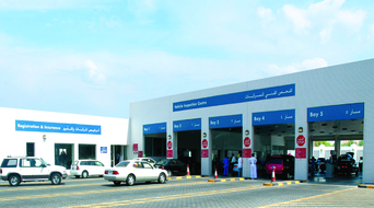 ADNOC opens new service station in Abu Dhabi