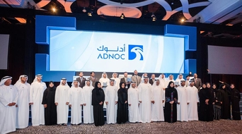 ADNOC recognises oil and gas HSE champions