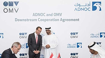 OMV poised for ADNOC concessions deal