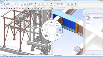 Chalmers Engineering selects AVEVA Bocad software