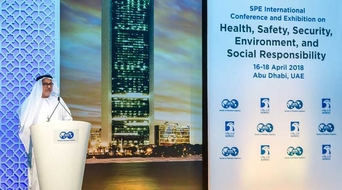 Safeguarding employees and environment critical to preserve value, says ADNOC upstream director