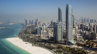 S&P affirms Abu Dhabi ratings; outlook stable