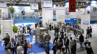 Preparations moving into high gear for ACHEMA 2018