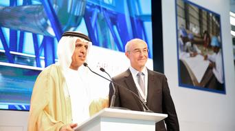 Air Liquide opens new center in RAK, UAE