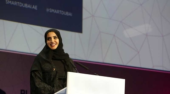Dubai's Future Blockchain Summit to debut in May 2018