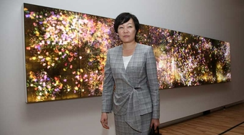 Akie Abe to deliver welcome remark at Gastech 2017