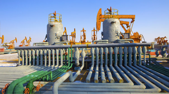 Schlumberger and NOV win Sonatrach well contracts