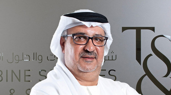 5 Minutes With: Ali AlHosani