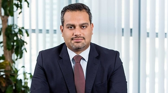 Bilfinger appoints Ali Vezvaei as executive president for the Middle East operations