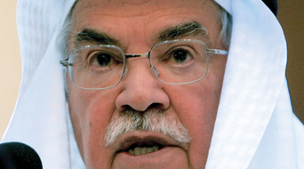 Saudi Oil Minister optimistic about oil prices
