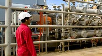 Amec Foster Wheeler in Brunei Shell Petroleum pact