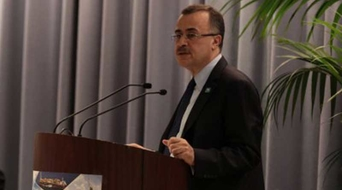 Oil to play key role in future, says Aramco chief