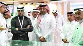 Saudi Aramco displays innovative initiatives at Abu Dhabi Sustainability Week