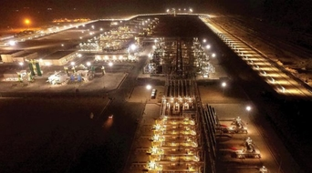 Industry consortium honours Aramco's East-West pipeline system