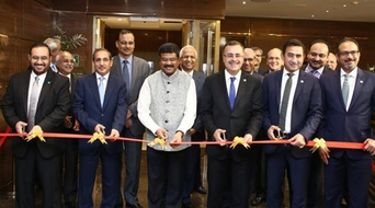 Saudi Aramco boosts presence in India with opening of office in New Delhi