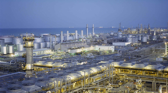 Aramco signs cooperation agreement with Sinopec