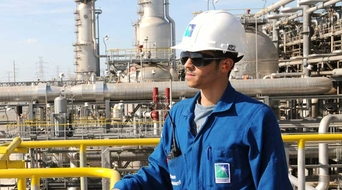 Aramco makes all-time-high output record in 2015