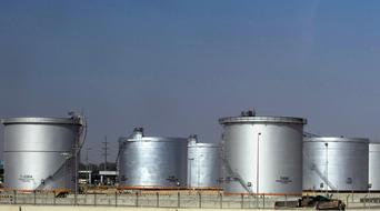Aramco, Japan extend Okinawa crude storage deal