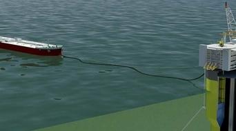 Atkins' low-capex floating platform receives US patent
