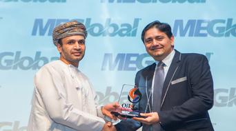 Awards 2016: PDO-Glasspoint win EOR project award