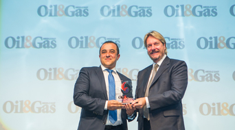 Awards 2016: Weatherford wins Oil Field Services