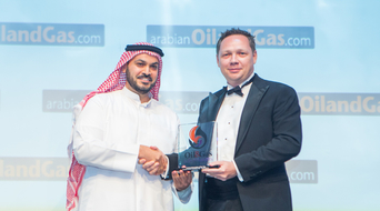 Awards 2016: Aramco scoops 'Technical Innovation'