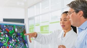 BASF promotes digitalisation in R&D worldwide