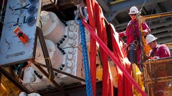 VIDEO: BP admits bribes in Argentine