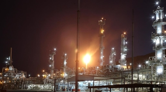 Technip bags Basra refinery contract