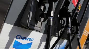 Chevron plans to slash budget in next two years