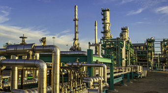 Canadian refinery wins global water project award
