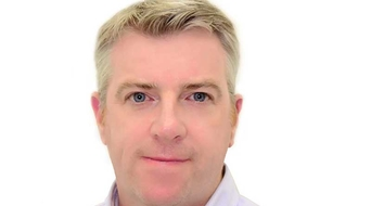 5 Minutes With: Colin Hindley, CEO of Agility Iraq