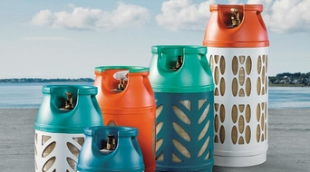 Hexagon Ragasco wins $15mn composite LPG cylinders order from Iraq