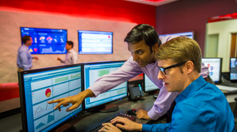 Honeywell, Palo Alto Networks to offer IT security