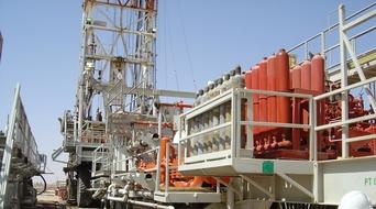 Saudi Aramco to allocate $124bn for contractors