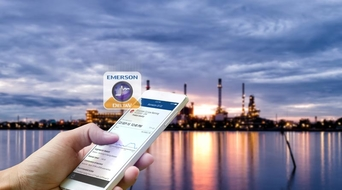 Emerson study: Sixty percent of manufacturers are testing IIoT programmes