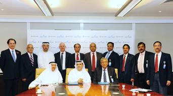 Larsen & Toubro take $250m contract in Ras Laffan
