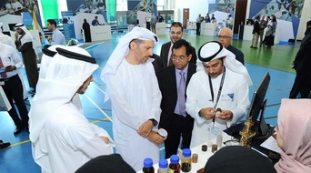 Petroleum Institute hosts annual open day
