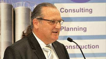 Interview of Dr Wolfgang Hoppmann, CEO, Schmidt ME